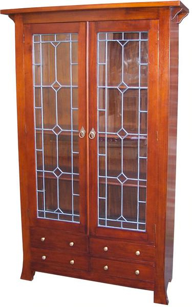 Heritage Leaded Glass Windows