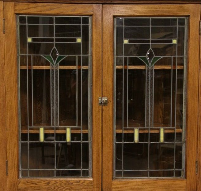 Glass Types For Kitchen Cabinets: Heritage Leaded Glass Windows